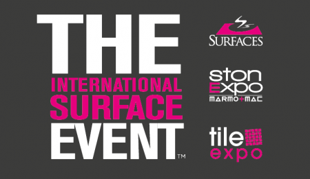 TISE - THE INTERNATIONAL SURFACES EVENT