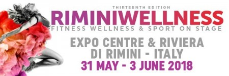 A triumph of wellness combining business and enjoyment at the 13th edition of RIMINIWELLNESS