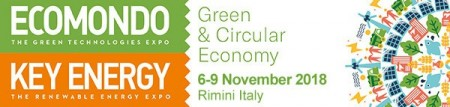 Italian exhibition group: italy's minister for the environment Sergio Costa Will inaugurate ecomondo and key energy