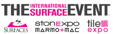 Article on Stone World Magazine about Marmomac Pavillion at TISE 2019