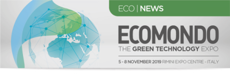 "IEG: HERE ARE THE 2019 ECOMONDO ""BEACON CONFERENCES"""