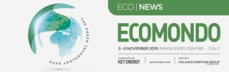 Waste disposal The latest technologies and solutions at Ecomondo