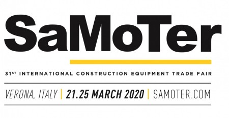 Samoter - 6 months still to go. Registrations up by 39% and booked exhibition space by 66%