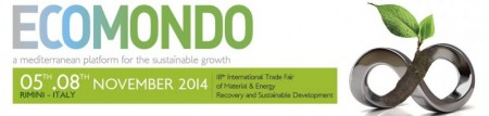 Ecomondo & Key Energy Rimini 5. 11. - 8.11. 2014