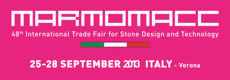 Business visit to Marmomacc fair in Verona