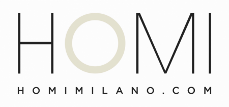 Business visit to HOMI Milano - September 2016