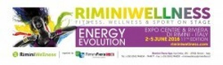 Advertisement Riminiwellness 2016 - Magazine Fitness management International n. 20 2016