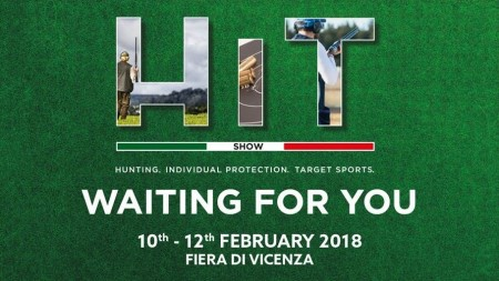 Sponsored business visit to HIT Show fair in Vicenza