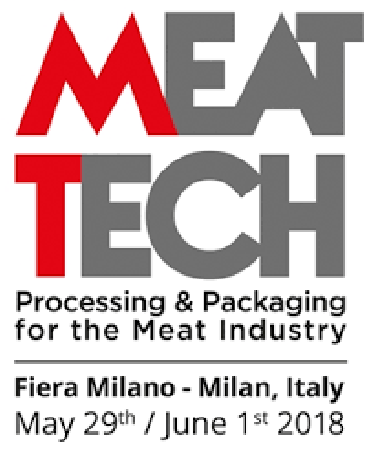 Advertisement Meat Tech 2018 - Magazine MESO n. 1 2018